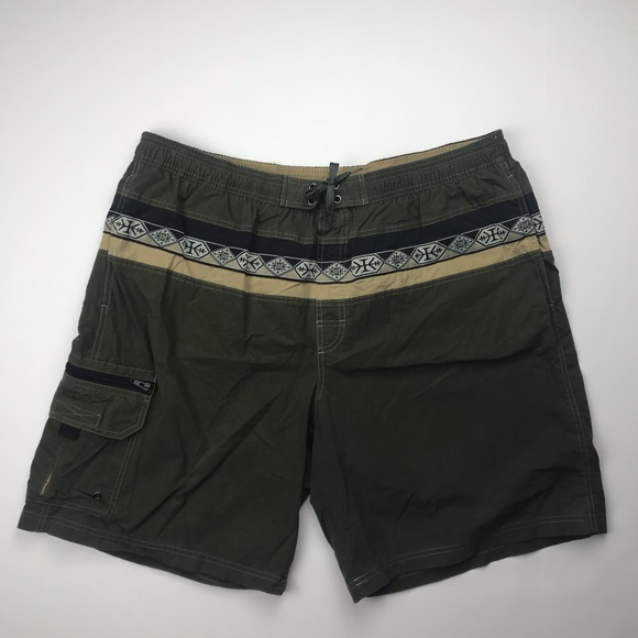 Speedo Other - Vintage Speedo Men's Swimming Trunks Shorts